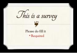 create free online surveys using google docs
