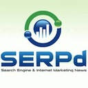 serpd social bookmarking site