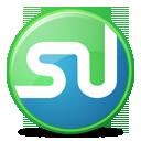 stumbleupon social bookmarking site
